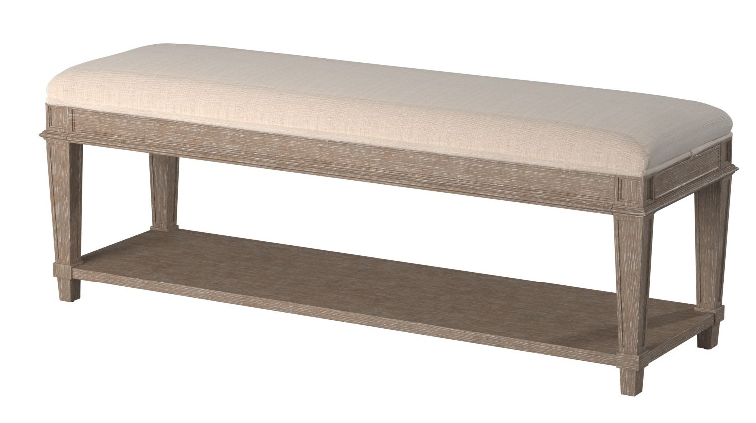 Bed End Bench
