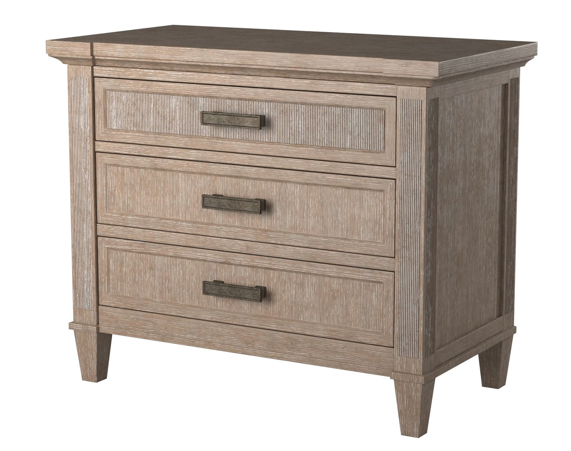Large Nightstand